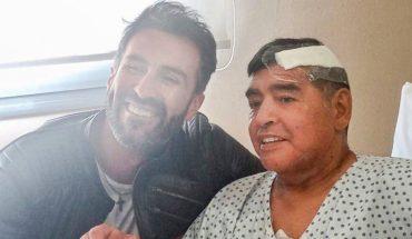 "Cahe, sobre la muerte de Maradona: ""Negligencia, imprudencia e impericia"""
