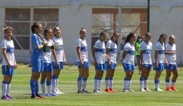 Campeonato Femenino: U. Católica venció a domicilio a Deportes La Serena