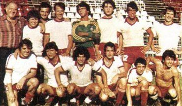 """Carlín Calvo, Ricardo Darín y Raúl Taibo """"Los Galancitos"""" un equipo solidario"""