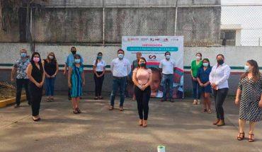 Certifican a 10 escuelas preescolares como Promotoras de la Salud en Michoacán
