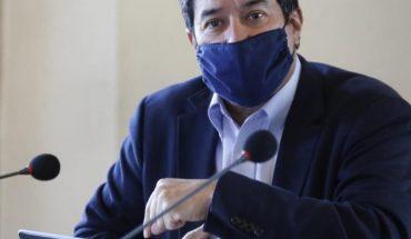 Chihuahua pide evite el retiro de fuerzas federales de la Mesa de Coordinación