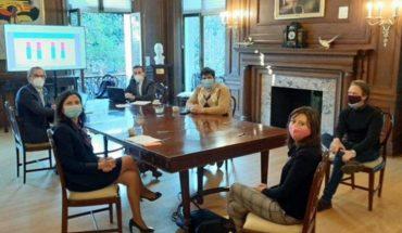 Comenzaron las reuniones formales entre el Gobierno argentino y el FMI en Washington