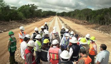 Comunidades logran suspensión de tramo del Tren Maya en Campeche