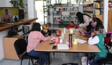 Con reestricciones, niños regresan a clases en Jalisco en enero
