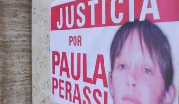 Condenas de 17 y 6 años para dos acusados por la desaparición de Paula Perassi