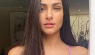 "Confiesa Renata Notni sintió ""algo más"" pareja telenovela"