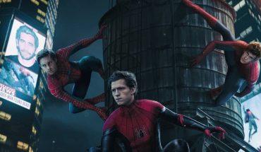 Confirmado: Tobey Maguire y Andrew Garfield aparecerán en Spider-Man 3 junto a Tom Holland