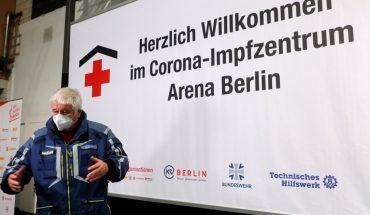 Coronavirus: Alemania identificó la cepa británica en un paciente fallecido en noviembre