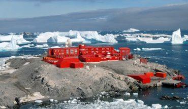 Covid-19 en la Antártida: confirman 36 casos en la base chile O´Higgins