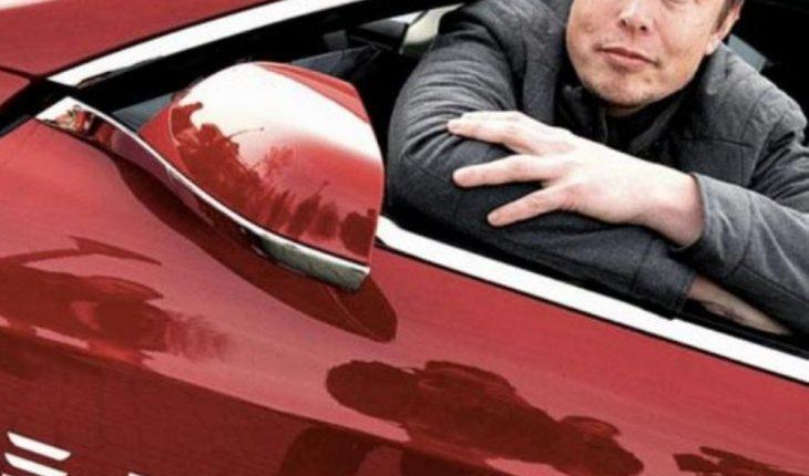 De granjero al segundo hombre mas rico del mundo Elon Musk