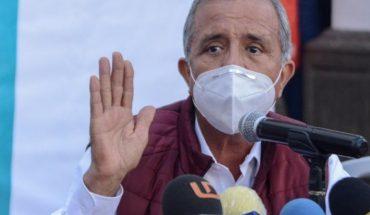 Déjense de tonteras dijo Estrada Ferreiro a lideres camarales