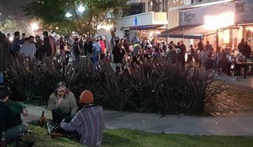 Desarticularon dos fiestas clandestinas en La Plata e Ingeniero Budge