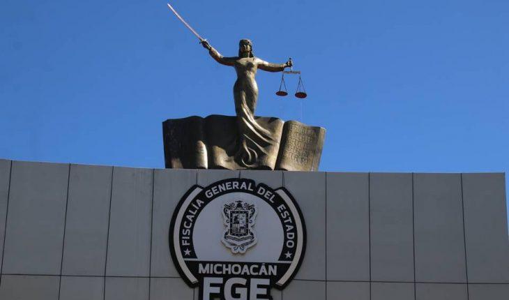 Detiene Fiscalía General a presunta responsable del secuestro de un profesionista