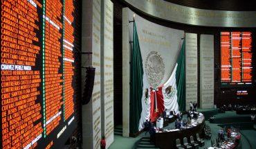 Diputados aprueban reforma de AMLO que regula a agentes extranjeros