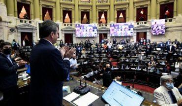 Diputados convirtió en ley la nueva fórmula de movilidad jubilatoria