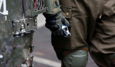 Director de Human Rights Watch pide rechazar proyecto de protección a las Fuerzas de Orden