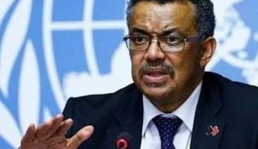 """Director general de la OMS dijo que el mundo """"puede empezar a soñar con el final de la pandemia"""""""