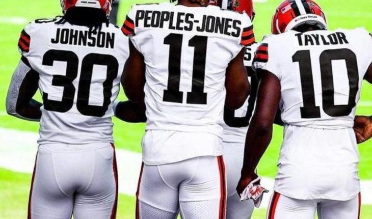 Dos jugadores de Cleveland dieron positivo por la mañana