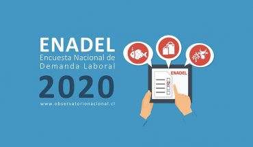 ENADEL 2020: 1500 empresas del país están siendo encuestadas para conocer sus necesidades de contratación y capacitación