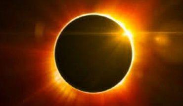"""""""Eclipse 2020"""": un podcast con información científica sobre este fenómeno"""