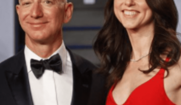 Eexesposa de Jeff Bezos donó millones de euros a necesitados