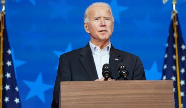 El Colegio Electoral confirmó a Joe Biden como presidente de Estados Unidos