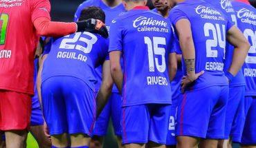 El Cruz Azul muestra interés en jugadores pero sin un entrenador que los elija