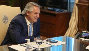El Ejecutivo extendió la prórroga de sesiones ordinarias hasta el 3 de enero