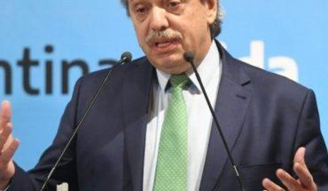 """""""El aborto es un problema de salud pública"""", dice Alberto Fernández"""