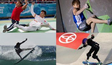 El breakdance y otros tres deportes confirmados para París 2024