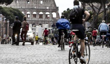 El coronavirus está en Italia hace más de un año