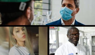 El gobernador de San Juan Sergio Uñac tiene Covid-19 y está internado; Coronavirus: hallan una nueva cepa en Nigeria, distinta a la de Reino Unido; Hallaron sin vida a una rapera en Misiones: investigan si fue femicidio
