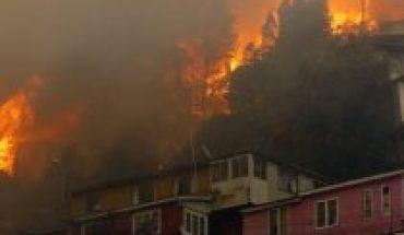 """El pronóstico de Agricultura: la temporada 2021 de incendios forestales puede ser """"la más dura en la historia de nuestro país"""""""