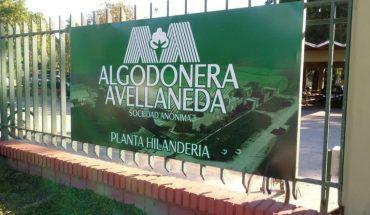 Embargaron los bienes de la Algodonera Avellaneda, compañía del Grupo Vicentín