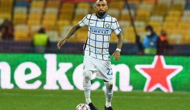 En Italia afirman que el Inter quiere vender a Vidal