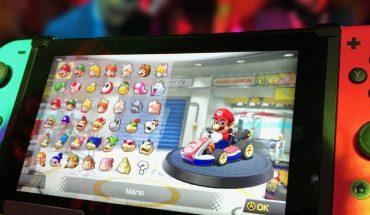 Enero 2021 llega con sorpresas para la Nintendo Switch