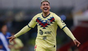 Entrenador del América adelanta que Castillo estará en el Clausura mexicano 2021