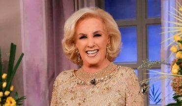 Esta noche vuelve Mirtha Legrand a la televisión