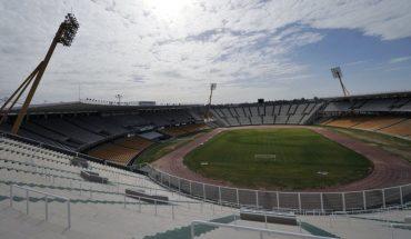 Estudian que la final de la Sudamericana en el estadio Mario Alberto Kempes sea con público