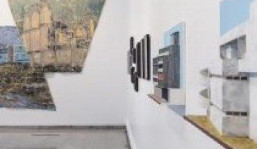 "Exposición colectiva ""Flâneur"" en Sala Gasco Arte Contemporáneo"