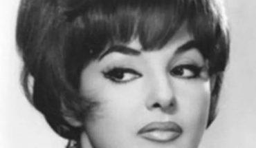 Falleció Inés Moreno, la actriz argentina de cine, TV y el teatro