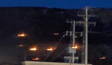 Familia LeBarón pide ayuda a autoridades de BC; denuncian quema de sus terrenos