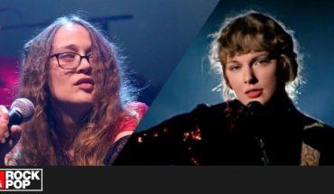 Fiona Apple y Taylor Swift entre los mejores discos del 2020 según Rolling Stone — Rock&Pop