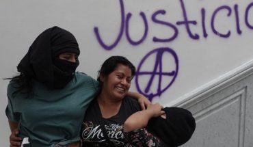 Fiscalía de la CDMX abre investigación contra vocera de la toma de CNDH