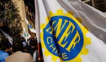 Funcionarios públicos y Gobierno siguen sin llegar a acuerdo por reajuste salarial para el próximo año