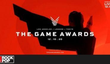 Game Awards 2020: ¡Todo lo que debes saber de la ceremonia!