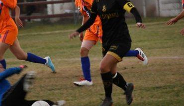 Gana Obson Dynamo a equipo de Los Mochis en Liga de Futbol
