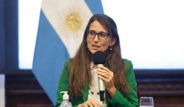 """Gómez Alcorta sobre la legalización del aborto: """"Las expectativas son buenas"""""""