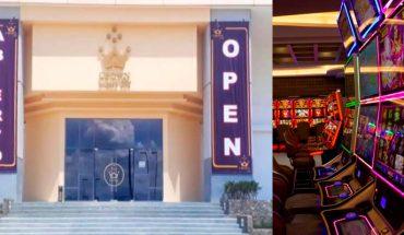 Grupo armado perpetra robo en casino de Altozano en Morelia, Michoacán