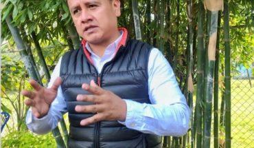 Habrá transformación profunda en Michoacán: Torres Piña